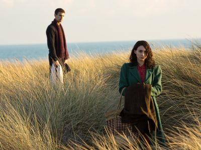 watch The Secret Scripture streaming