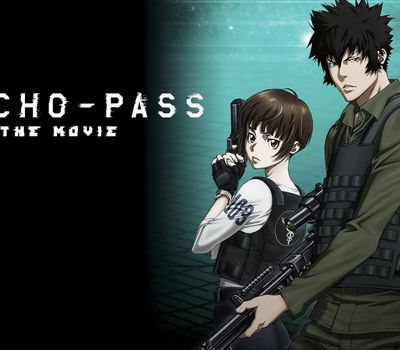 Psycho-Pass: The Movie online
