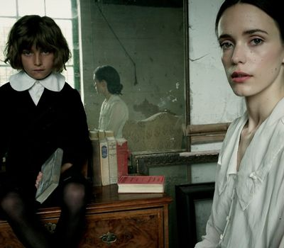 The Childhood of a Leader online