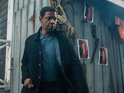watch The Equalizer 2 streaming