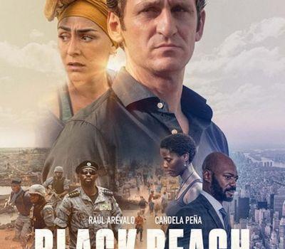 Black Beach online