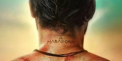Maradona en streaming