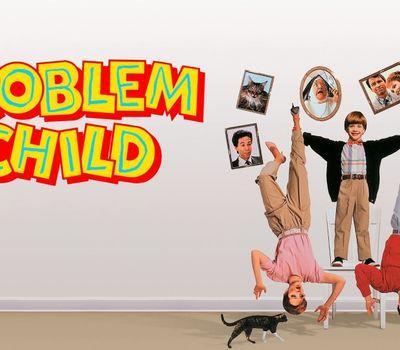 Problem Child online