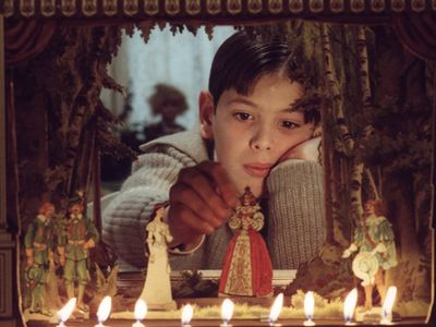 watch Fanny and Alexander streaming