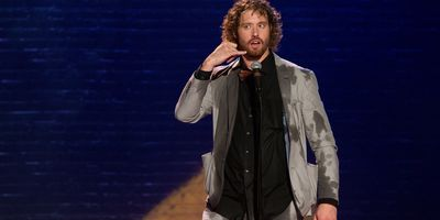 T.J. Miller: Meticulously Ridiculous STREAMING