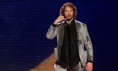 T.J. Miller: Meticulously Ridiculous online