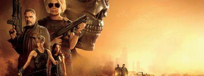 Terminator - Dark Fate online