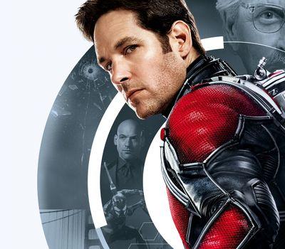 Ant-Man online