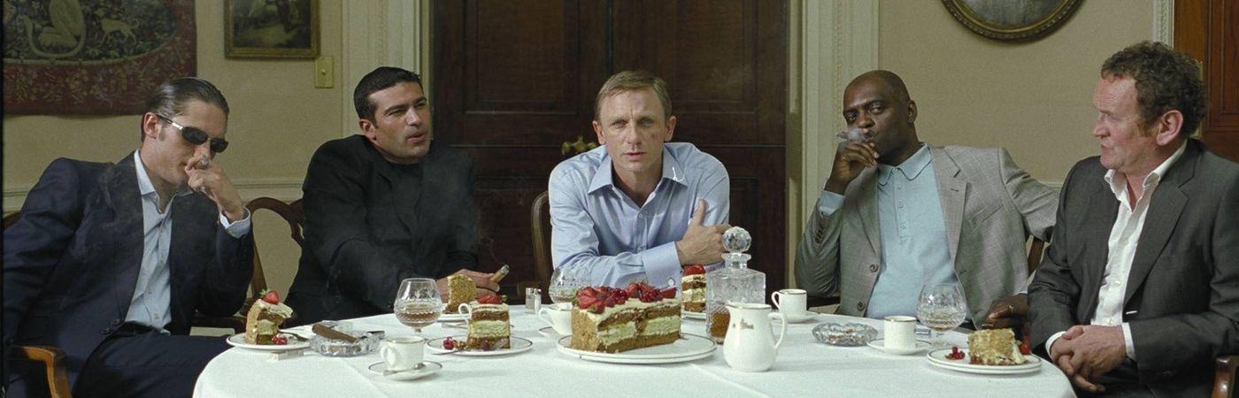 Voir film Layer Cake en streaming