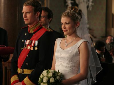 watch The Prince & Me 2: The Royal Wedding streaming