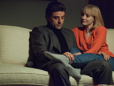 watch A Most Violent Year streaming