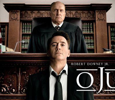 The Judge online