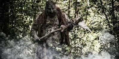 Backwood Madness STREAMING