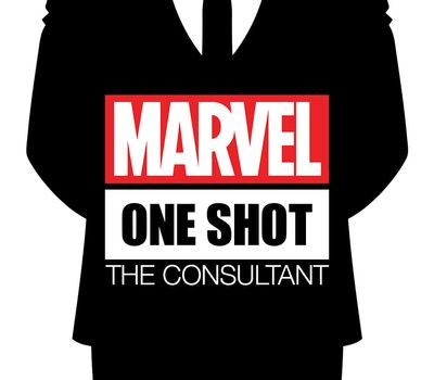 Marvel One-Shot: The Consultant online