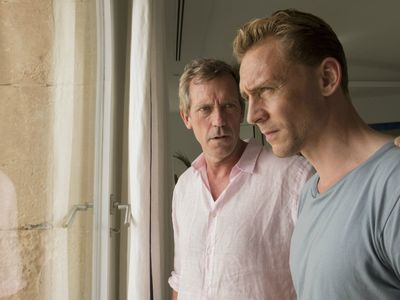 watch The Night Manager streaming