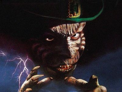 watch Leprechaun 3 streaming