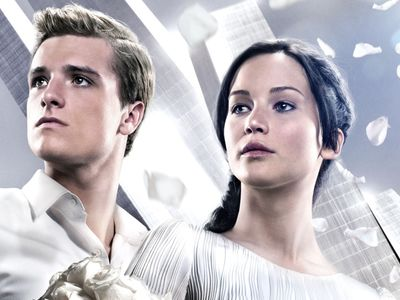 watch The Hunger Games: Catching Fire streaming