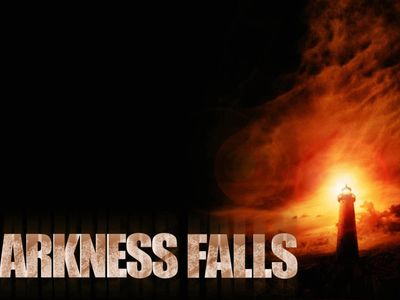 watch Darkness Falls streaming