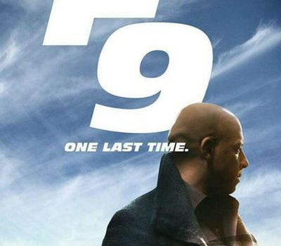 Fast & Furious 9 online