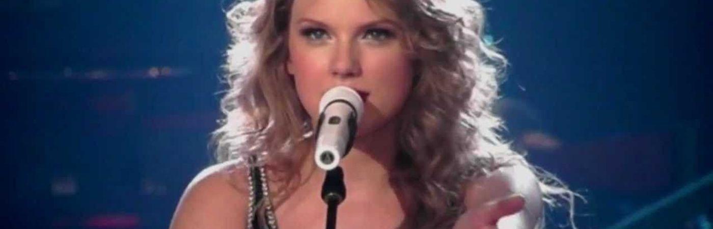 Voir film Taylor Swift: Speak Now World Tour Live en streaming