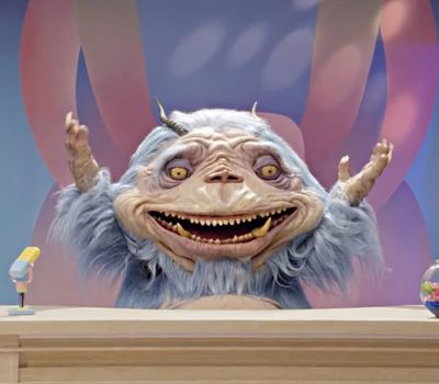 The Gorburger Show online