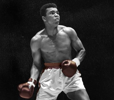 What's My Name | Muhammad Ali online