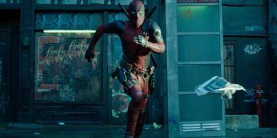Deadpool: No Good Deed STREAMING