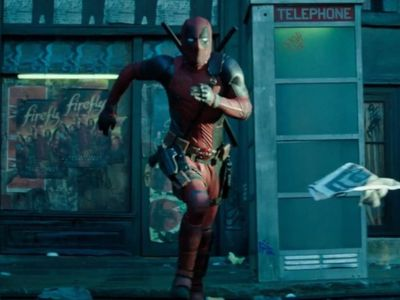 watch Deadpool: No Good Deed streaming