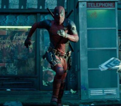 Deadpool: No Good Deed online