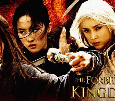The Forbidden Kingdom online
