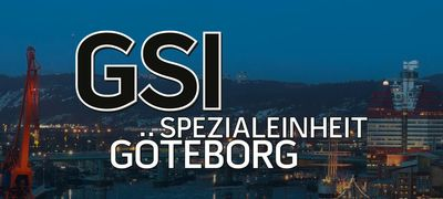 GSI - Special Unit Gothenburg