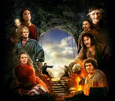 The Princess Bride online