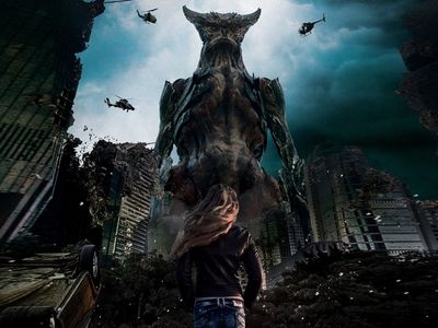 watch Colossal streaming