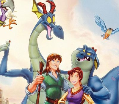 Quest for Camelot online