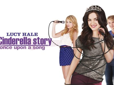 watch A Cinderella Story: Once Upon a Song streaming