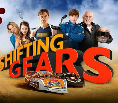 Shifting Gears online