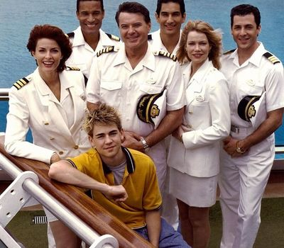 The Love Boat: The Next Wave online