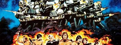 Mission Galactica: The Cylon Attack online