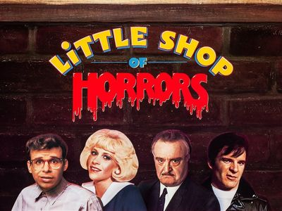watch Little Shop of Horrors streaming