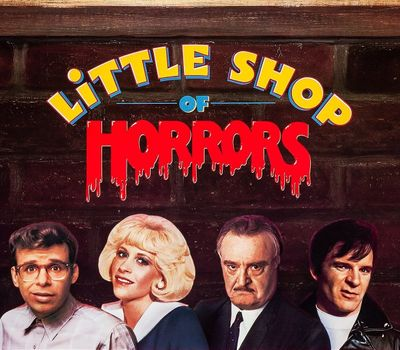 Little Shop of Horrors online