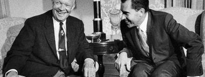 Inside The Presidency: Eisenhower Vs. Nixon online
