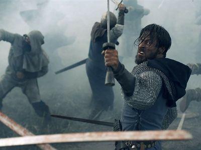 watch Kingdom of Swords streaming