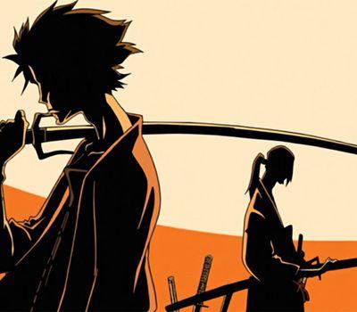 Samurai Champloo online