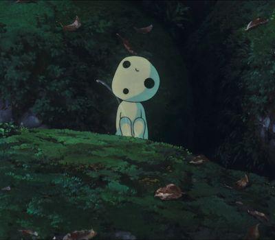 Princess Mononoke online
