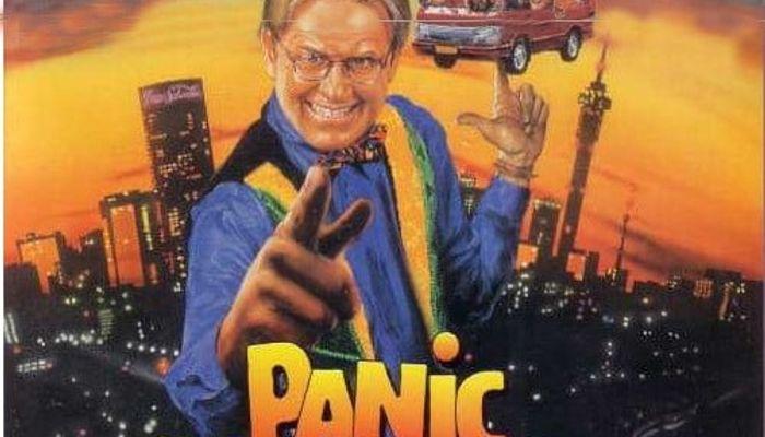 Regarder  Panic Mechanic streaming