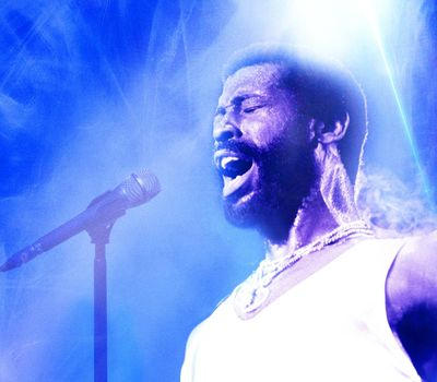 Teddy Pendergrass: If You Don't Know Me online