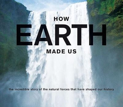 How Earth Made Us online
