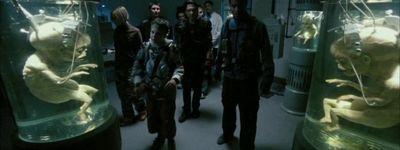 Le Retour des morts-vivants 4 : Necropole online