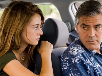 watch The Descendants streaming