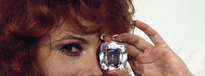 Les diamants sont éternels online